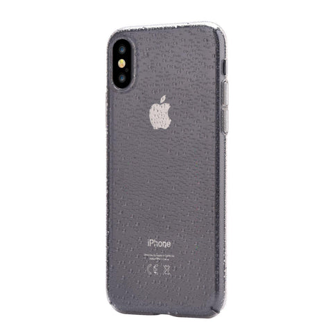 (Clearance) Devia Amber Case for iPhone X - Tea
