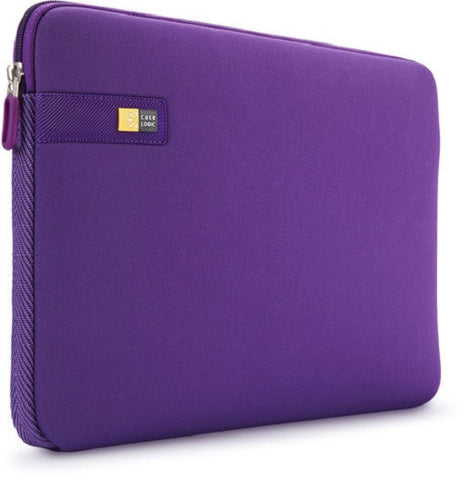"Case Logic 15-16"" Laptop Sleeve LAPS116 - Purple - oribags2 - 1"