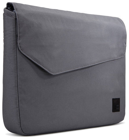 "Case Logic LoDo 13.3"" Laptop Sleeves LODS113 - Graphite/Anthracite - oribags2 - 1"