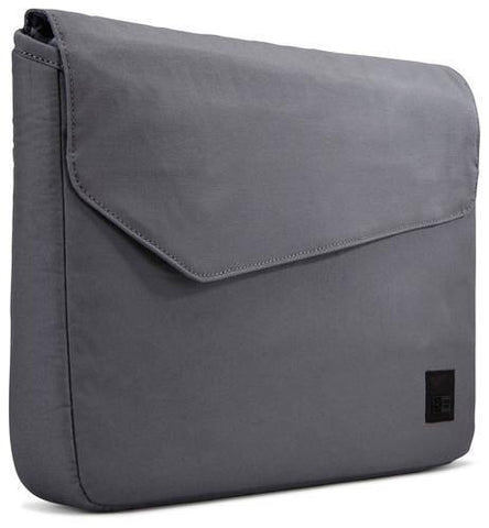 "Case Logic LoDo 15.6"" Laptop Sleeves LODS115 - Graphite/Anthracite - oribags2 - 1"