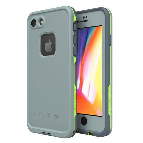 (Promo) LifeProof FRE Case For iPhone SE (2nd gen) and iPhone 8/7  - Drop In