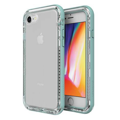 (Promo) LifeProof Next Case For iPhone SE (2nd gen) and iPhone 8/7 - Seaside