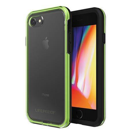 (Promo) LifeProof Slam Case For iPhone SE (2nd gen) and iPhone 8/7 - Night Flash