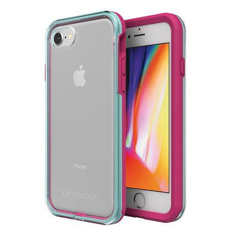 (Promo) LifeProof Slam Case For iPhone SE (2nd gen) and iPhone 8/7 - Aloha Sunset