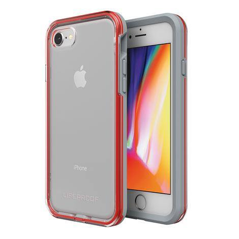 (Promo) LifeProof Slam Case For iPhone SE (2nd gen) and iPhone 8/7 - Lava Chaser