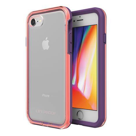 (Promo) LifeProof Slam Case For iPhone SE (2nd gen) and iPhone 8/7 - Free Flow