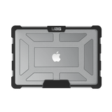 "UAG Plasma Series Macbook Pro 15"" with Touch Bar (4th Gen) - Ice/Black"