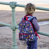 (Clearance) Babymel Kid's Backpack Age 3+ Monster