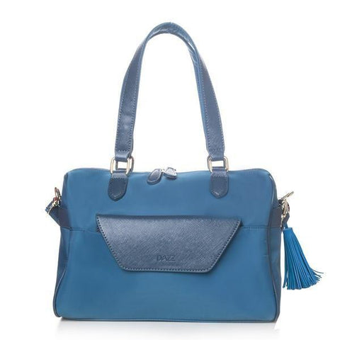 Dazz On The Go Bag - Electric Teal