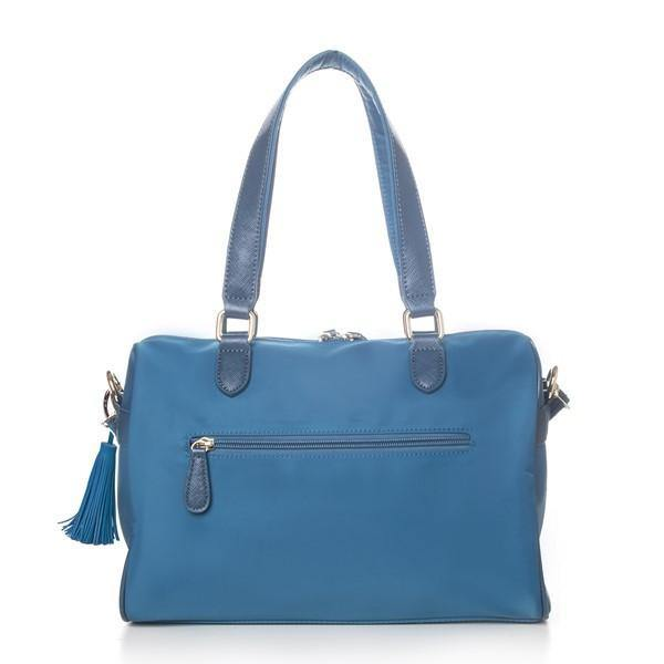 (Clearance) Dazz On The Go Bag - Electric Teal - Oribags.com
