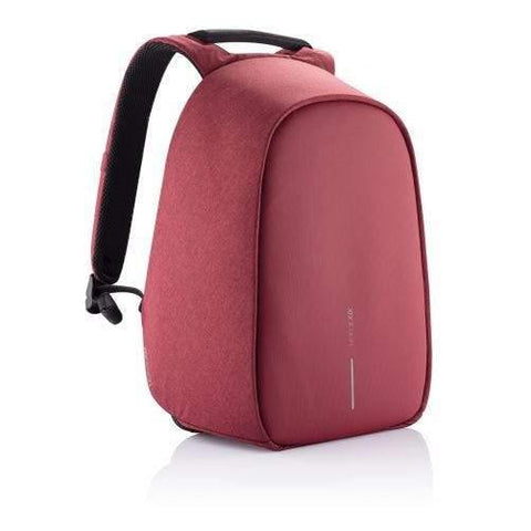 "XD Design Bobby Hero Regular Anti-Theft Backpack ( Fits 15"" Laptop ) - Cherry Red"