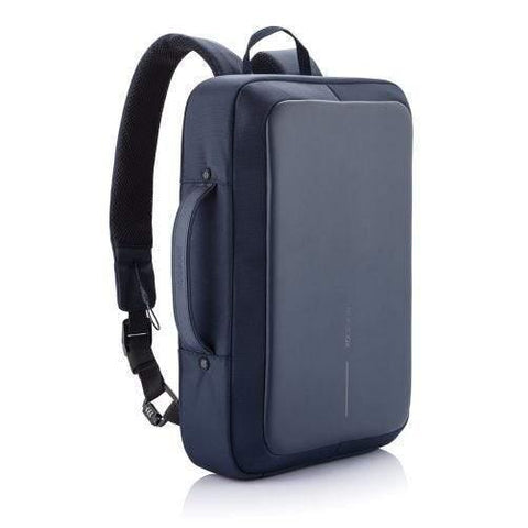 XD Design Bobby Bizz Business Briefcase & Backpack - Navy
