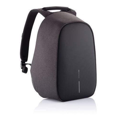 "XD Design Bobby Hero Small Anti-Theft backpack ( Fits 13"" Laptop ) - Black"