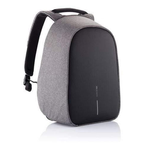 "XD Design Bobby Hero Small Anti-Theft backpack ( Fits 13"" Laptop ) - Grey"