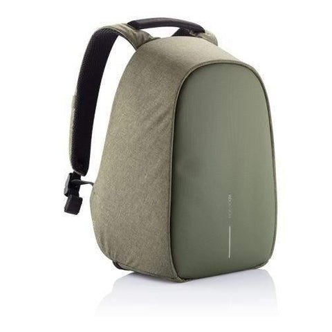"XD Design Bobby Hero Small Anti-Theft Backpack ( Fits 13"" Laptop ) - Green"