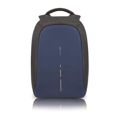 (Clearance) XD Design Bobby Compact Anti-Theft Backpack - Diver Blue