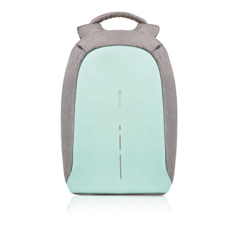 (Clearance) XD Design Bobby Compact Anti-Theft Backpack - Mint Green
