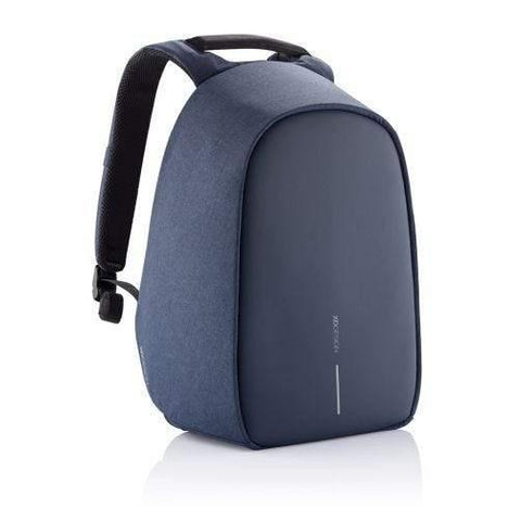 "XD Design Bobby Hero Small Anti-Theft Backpack ( Fits 13"" Laptop ) - Navy"