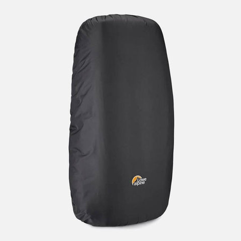(Clearance) Lowe Alpine Raincover Large - Black