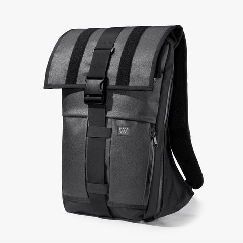 Mission Workshop The Rambler 22L to 44L Expandable Cargo Pack - Charcoal