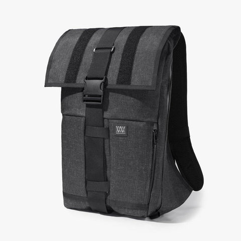 Mission Workshop The Rambler 22L to 44L Expandable Cargo Pack - Static Gray
