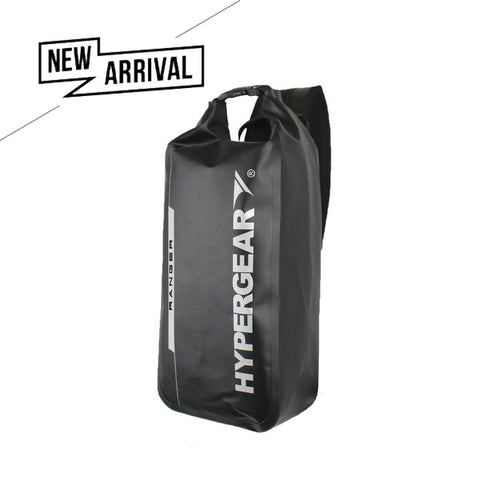 Hypergear Sling Pac Ranger Waterproof Bag - Black