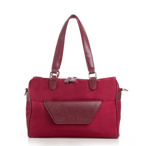 Dazz On The Go Bag - Lipstick Red