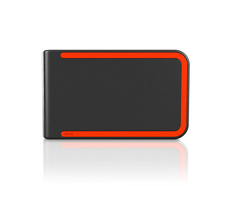 Dosh RFID LUXE Wallet - Turismo