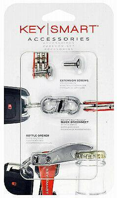 KeySmart Key and Bottle Opener Accessory Pack - Oribags.com