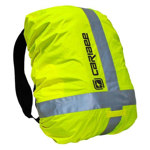 Caribee High Visibility Backpack Rain Cover