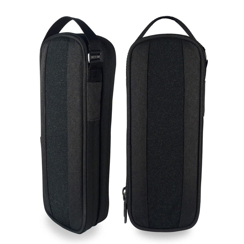 Side By Side Power Packer Cable Organizer - Shadow - Oribags.com