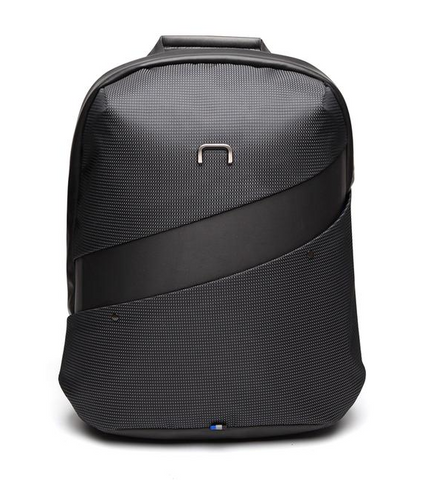 NIID Slash Backpack - Black