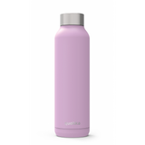 Quokka Stainless Steel Bottle Solid Series 630ml - Lilac