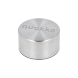 Quokka Stainless Steel Bottle Solid Series 630ml - Apricot