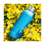 Quokka Stainless Steel Bottle Solid Series 510ml - Blue