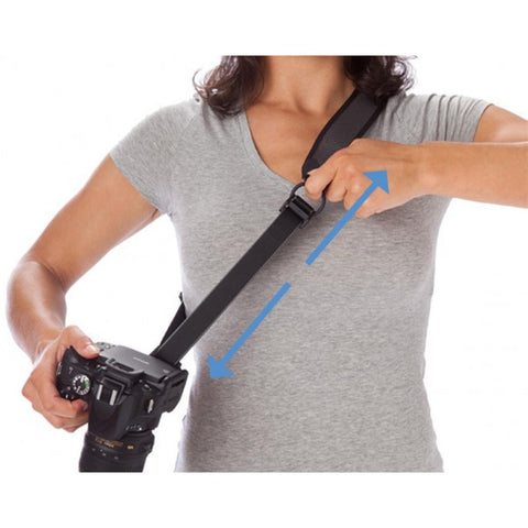 Joby UltraFit Sling Strap™ for Women - oribags2 - 1