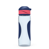 Quokka Tritan Bottle Splash Series Leak Proof 730ml - Indigo
