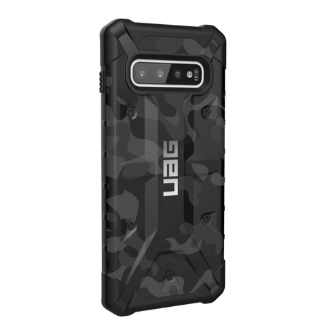 UAG Pathfinder SE Camo Series  Galaxy S10 Plus Case
