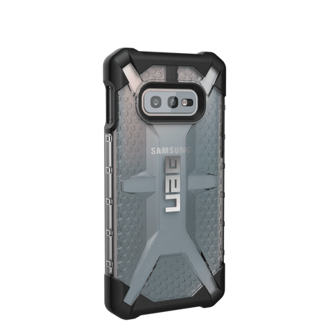 UAG Plasma Series Galaxy S10E Case - Ice