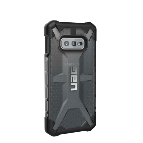 UAG Plasma Series Galaxy S10E Case - Ash