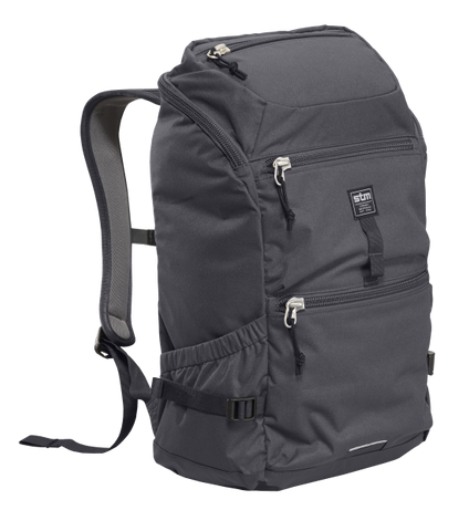 "STM Drifter 15"" Laptop Backpack - Graphite"