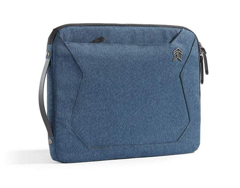 "STM Myth 15"" Laptop Sleeve - Slate Blue"