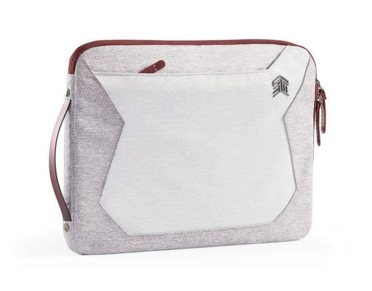 "STM Myth 15"" Laptop Sleeve - Windsor Wine - Oribags.com"
