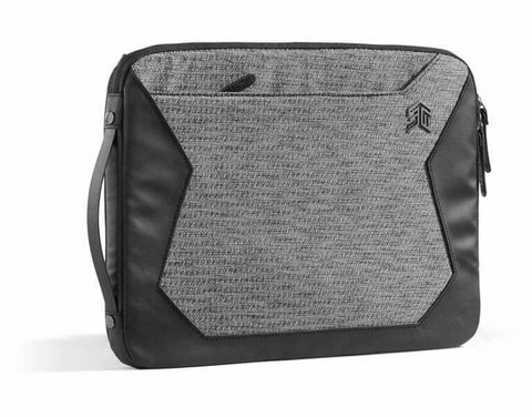 "STM Myth 13"" Laptop Sleeve - Granite Black"