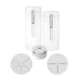 Tic Design Skin & Shower Set V2.0 - White
