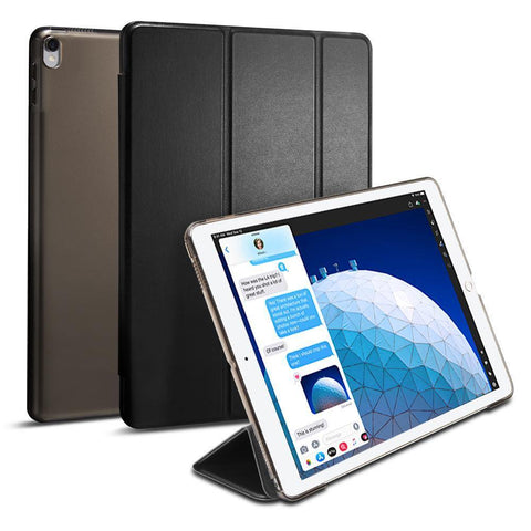 Spigen iPad Pro 10.5'' (2017) Case Smart Fold - Black