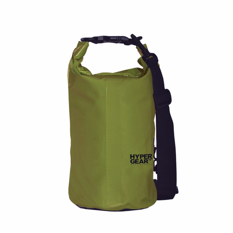 Hypergear Dry Bag 10L - Army Green