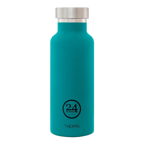 24 Bottles Thermo Water Bottle 0.5L - Atlantic Bay