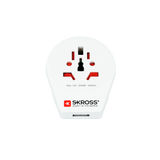 Skross Country Adapter World to UK USB