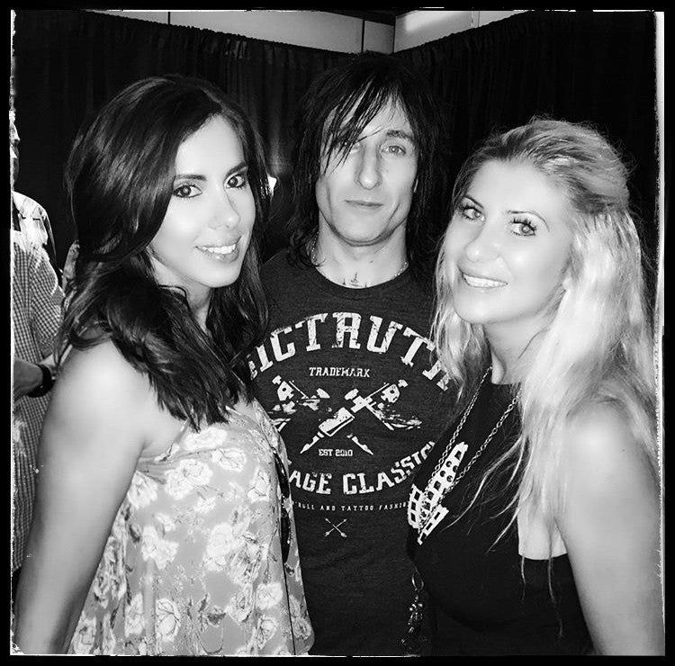 RICHARD FORTUS (GUNS N'ROSES)